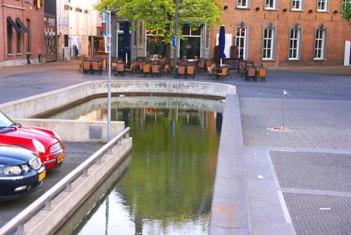 Willems-plein