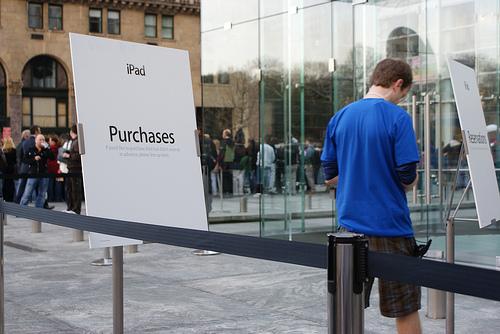 iPadIetsMinderDrukNewYork500