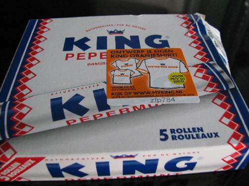KingPack500