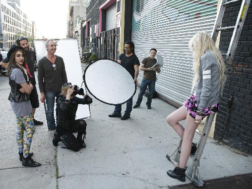 MadonnaFotografeert500