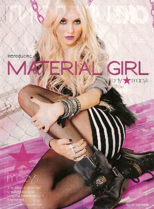MaterialGirl2500